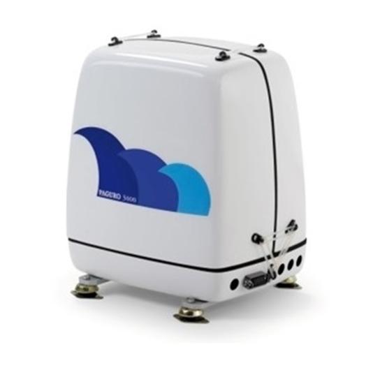 Paguro 3000C COMPACT - 2.8 KW - 3000 RPM