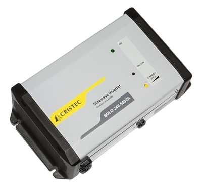 Picture of Solo sinewave inverters 24V/500VA