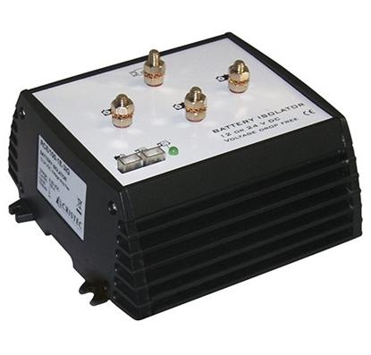 Isolador/repartidor Cristec 180A/ 1 entrada - 3 saídas