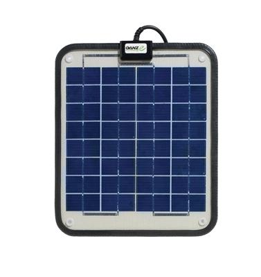 Picture of Painel solar semi-flexíve GSP-6 - 6W