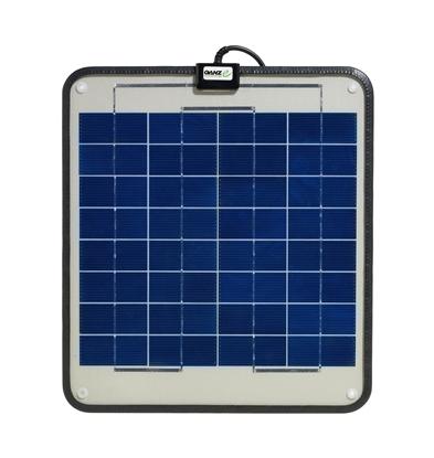 Painel solar semi-flexíve GSP-12 - 12W