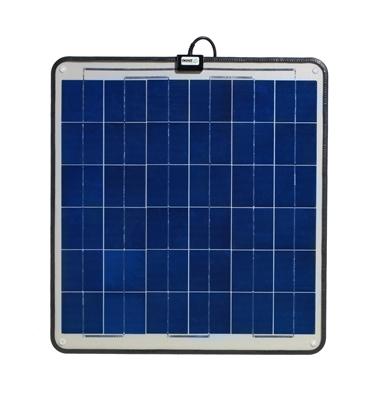 Picture of Painel solar semi-flexíve GSP-30 - 30W
