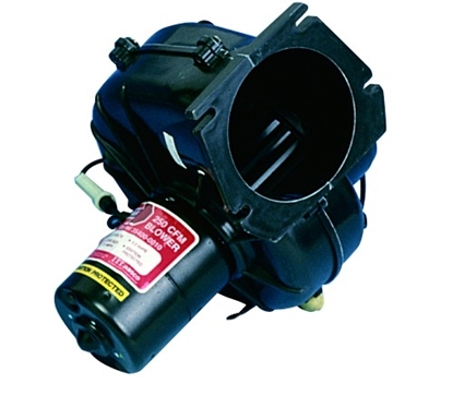 Picture of Marine blower 12V 3 m3/mn