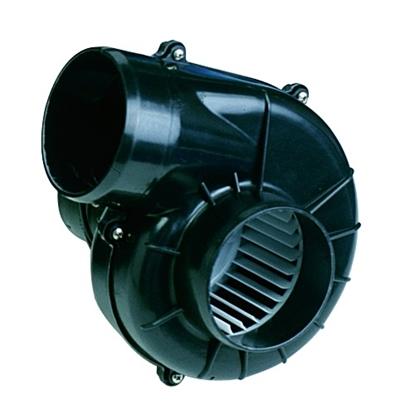 Ventilador eléctrico 24V 7 m3/mn