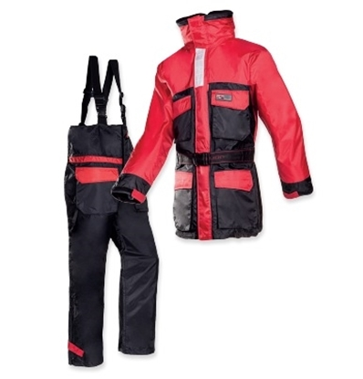 Picture of North Sea II jacket & trousers 1M18 - 50N