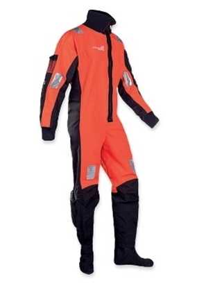 Picture of Immersion Suit SOLAS Smart Dry 1MHW - 50N