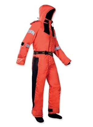 Picture of Smart SOLAS suit 1A 1MG4 - 50N