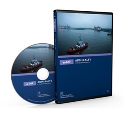 Admiralty e-Nautical Publications