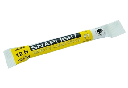 Picture of Yellow lightstick - 12H