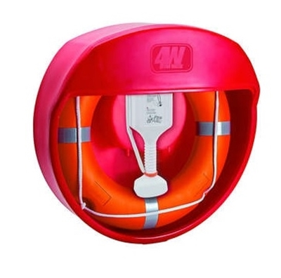 Picture of Lifebuoy open box