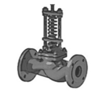 Picture of Safety valve FJ01-710