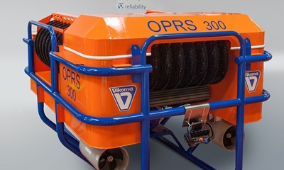 Picture of OPRS 300 skimmer