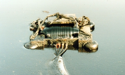 Picture of Komara Star skimmer