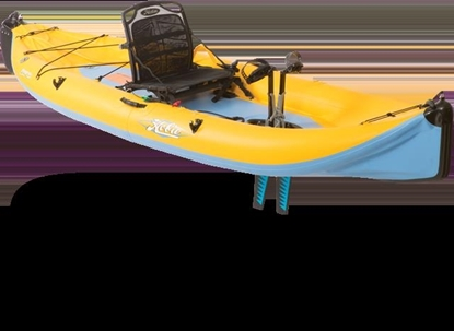 Picture of Hobie Mirage i12s kayak