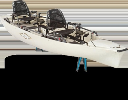 Picture of Caiaque Hobie Pro Angler 17T