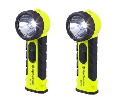Picture of ATEX EX 270 flashlight