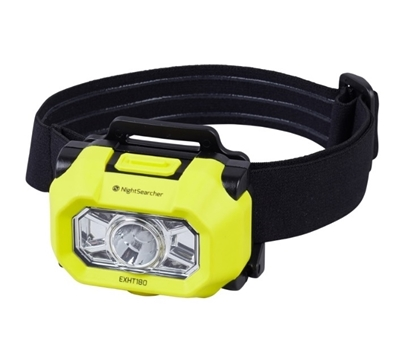 Picture of ATEX EX-HT180 head torch