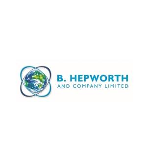 Picture for manufacturer B. Hepworth