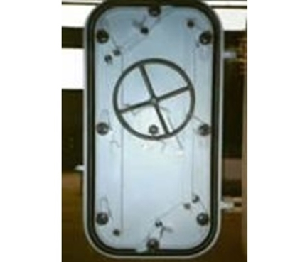 Picture of Steel door