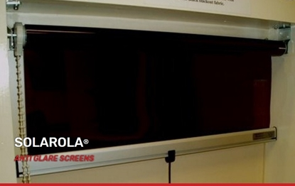 Solarola Anti Glare Screens