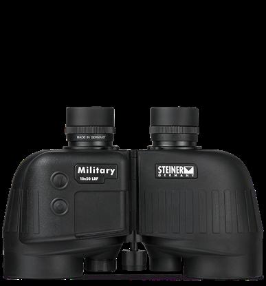 Picture of Binocular M1050 LRF 10x50, Laser Rangefinder