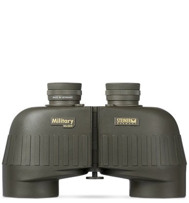 Picture of Binocular M1050r 10x50