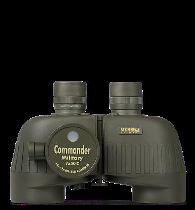 Picture of Binocular M750rc 7x50rc