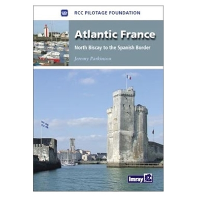 Picture of Atlantic France Pilot