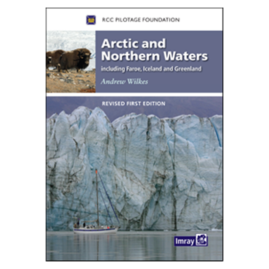 Arctic and Northern Waters Pilot