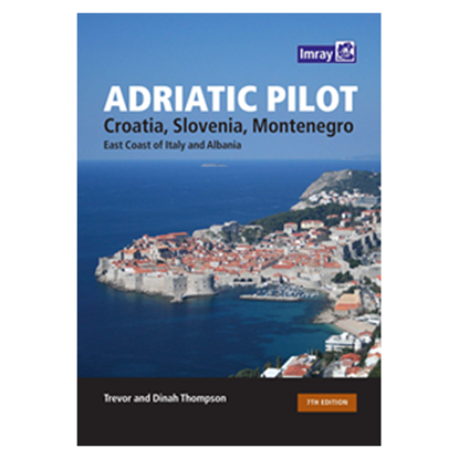 Picture of Adriatic Pilot