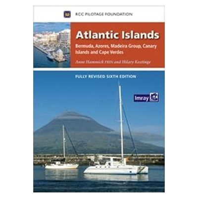 Picture of Atlantic Islands Pilot