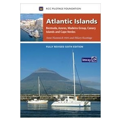 Atlantic Islands Pilot