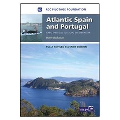 Atlantic Spain & Portugal Pilot