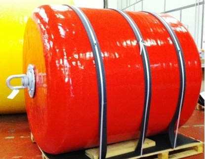 Picture of Chain support buoy