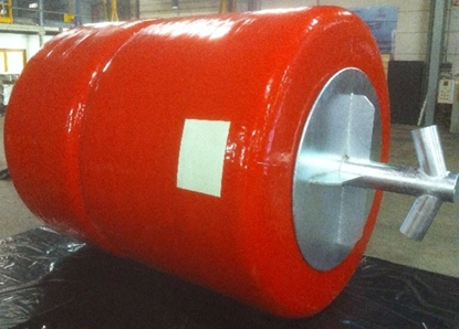 Picture of Modular anchor buoy