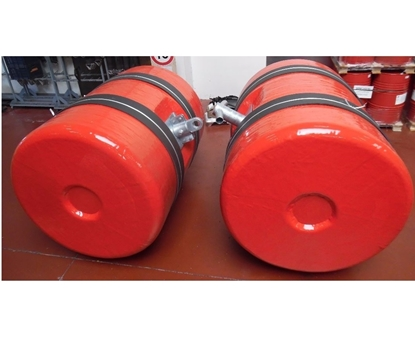 Picture of Barrel buoys