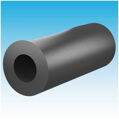 Picture of Cylindrical rubber fenders