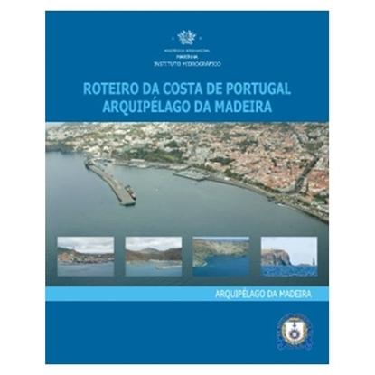 Roteiro da Costa de Portugal - Arquipélago da Madeira