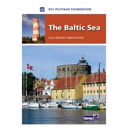 Picture of The Baltic Sea Pilot