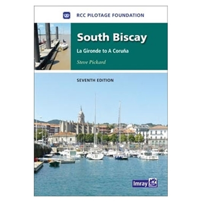 Picture of South Biscay Pilot