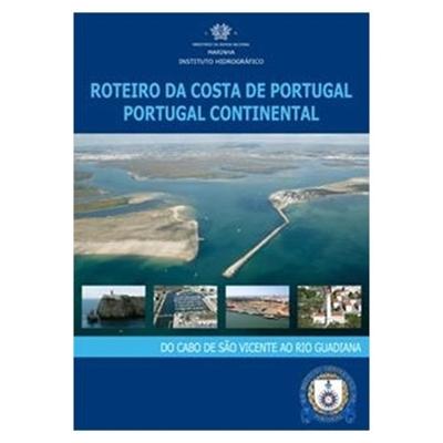 Picture of Roteiro da Costa de Portugal – Do Cabo de São Vicente ao Rio Guadiana