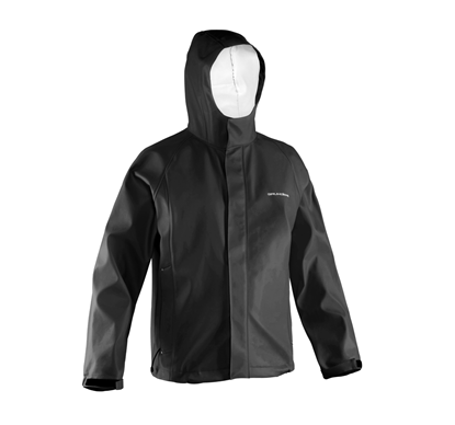 Picture of Neptune Hooded Jacket 321