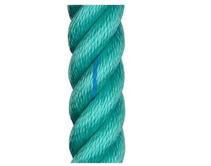Picture of Fishing rope PE Mono 3/4 strands