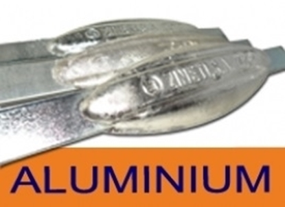 Picture of Aluminium anodes