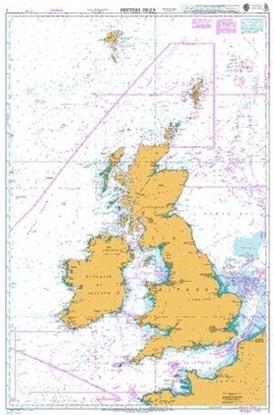 Picture of British Isles