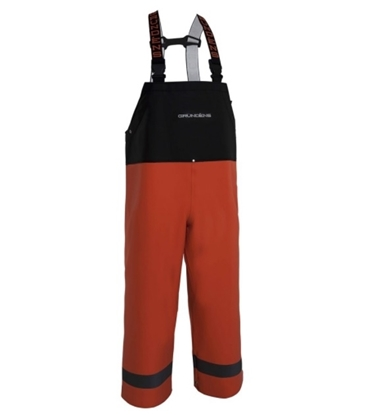 Picture of Blader Bib Trousers 504