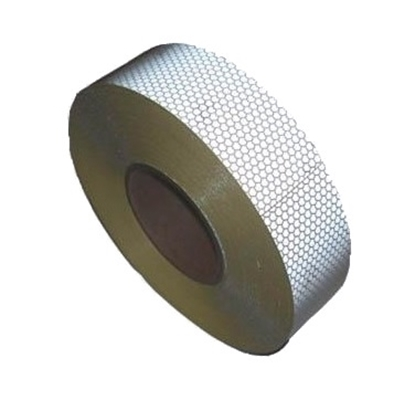 Picture of SOLAS reflective tape adhesive