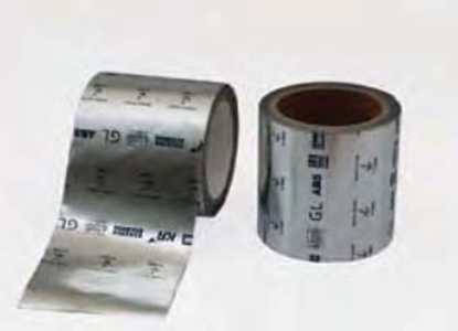 Picture of Spray stop tape - 35mm x 10mt