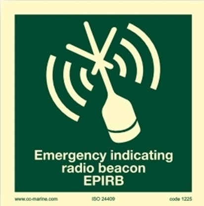 Picture of Epirb