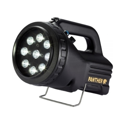 Picture of Rechargeable searchlight Panther LED Lite